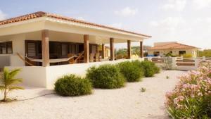 vakantiehuis Bonaire